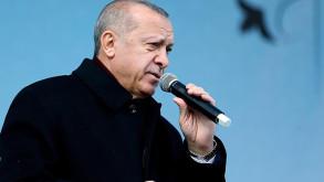 Erdoğan: Salda Gölü'nü çevre koruma bölgesi ilan ediyoruz
