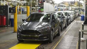 Honda'nın ardından Ford da fabrikasını kapatıyor