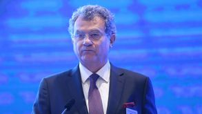 TÜSİAD'ın yeni başkanı Simone Kaslowski oldu