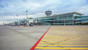 Havalimanlarına yarım milyar harcanacak