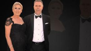 Hanif Pehlivanoğlu'na milyonluk boşanma davası