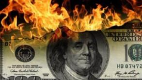 Dolar/TL 5.84 seviyesini aştı