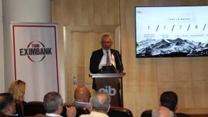 Türk Eximbank'tan ihracatçılara 11 yeni ürün