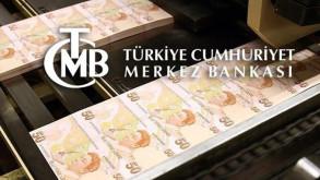 Merkez Bankası brüt rezervlerinde yaşanan dalgalanmaların nedeni açıklandı