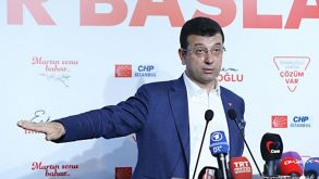 İmamoğlu'nun talimatına mahkemeden yürütmeyi durdurma kararı