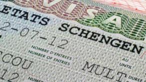 Schengen vizesi ile ilgili önemli adım