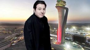 Fazıl Say'dan yeni havaalanı yorumu: Tebrikler kutlarım