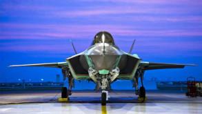 F-35 ihtiyacı başka yerlerden karşılanabilir
