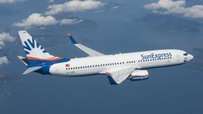 SunExpress İstanbul operasyonlarını durdurdu