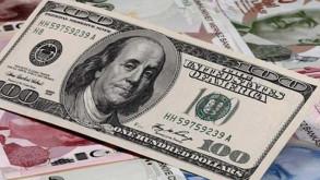 Dolar Merkez'in swap hamlesi sonrası sert yükseldi
