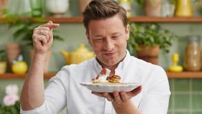 Dünyaca ünlü  Jamie Oliver'ın restoran zinciri iflas etti