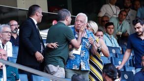 Ogün Altıparmak'ın oğlu Fenerbahçe'den ihraç edildi