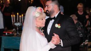 Zerrin Özer Murat Akınca ile evlendi