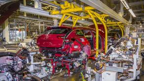 Volkswagen'e Opel'in İzmir fabrikası önerildi
