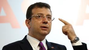 İmamoğlu'ndan İstanbullulara ilginç öneri