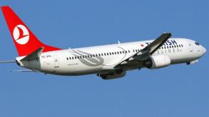 THY'den 737 Max açıklaması: İptaller yaşanacak