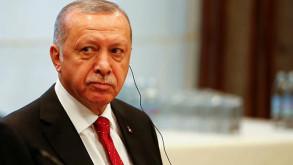 Cumhurbaşkanı Erdoğan'dan peş peşe telefon görüşmeleri