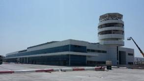 Kahramanmaraş Havalimanı'nı için karar verildi
