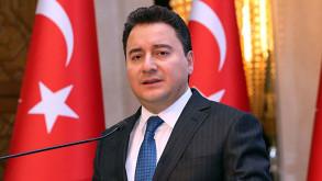 Bayramoğlu, Ali Babacan'ın partisinin kurucularını açıkladı