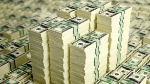 Rusya ABD'deki parasını minimuma indirdi