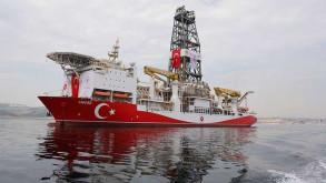Çavuşoğlu: Fatih, Yavuz ve Barbaros'u Yunan gemisi sanıyor harhalde