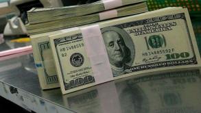 Dolar zorunlu karşılık hamlesi sonrası yükselişini sürdürdü