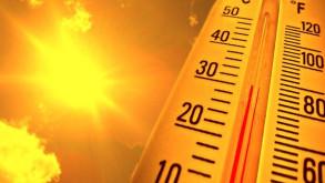 Meteoroloji uyardı! Sıcaklıklar 40 dereceyi bulacak