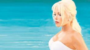 Madonna Ajda Pekkan'a hayran kaldı