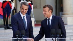 Fransa'dan skandal Türkiye çıkışı