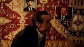 Netflix'te Türkiye'ye karalama