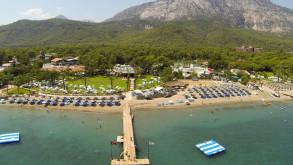 Sönmez Holding, Club Salima'yı Nurol Holding'ten satın aldı