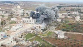 Esad rejimi güçleri Halep'te saldırıya geçti