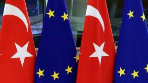 Die Welt: AB Türkiye fonlarını yüzde 75 oranında kıstı