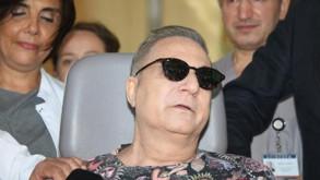 Mehmet Ali Erbil vasiyetini yazdırdı