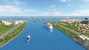Kanal İstanbul'a talip çıktı