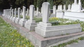 İstanbul'da ölenler memleketinde gömülecek