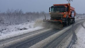 Meteoroloji'den fırtına ve kar uyarısı