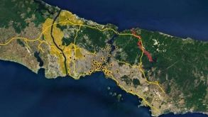 CHP'li Batum ve Güneş Kanal İstanbul'da arsa almış