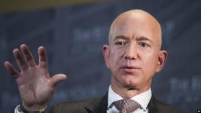 Suudi Prens'in hacklediği Bezos'tan Kaşıkçı paylaşımı