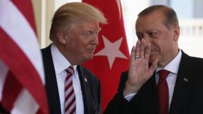 Trump, Erdoğan'a uzun süredir hayran
