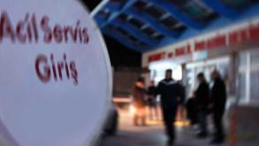Konya'da Koronavirüs paniği!