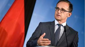 Maas: Yahudiler kitlesel olarak ülkeyi terk edecek