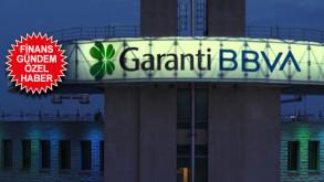 Garanti BBVA üst yönetiminde iki ayrılık