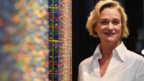 Belçika Kralı sanatçı Delphine Boël'in babası olduğunu açıkladı