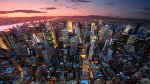 Londra, dünyanın en büyük finans merkezi unvanını New York'a kaptırdı
