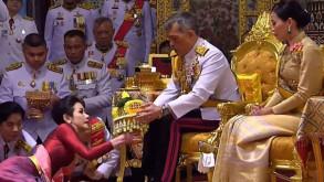 Tayland Kralı Vajiralongkorn karantinaya alındı