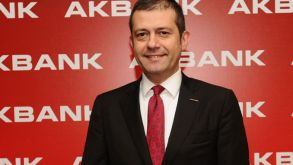 Akbank'tan ilk 9 ayda 4,4 milyar TL konsolide net kar