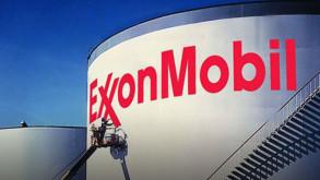 Exxon Mobil 14 bin kişinin işine son veriyor