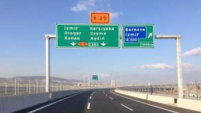 İzmir Valiliği: Şehre girişler kapatıldı