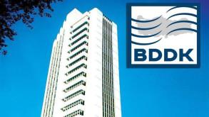 BDDK bankaların yurt dışı işlemlerinde limiti artırdı